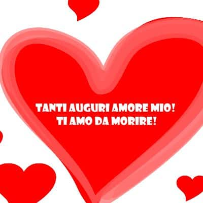 buon compleanno frasi amore