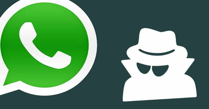 spiare whatsapp in pochi secondi