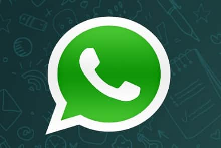 whatsapp notifiche