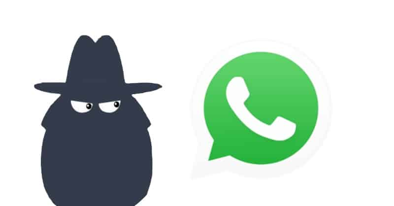 come psiare whatsapp a distanza