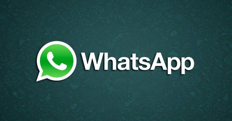 cosa è whatsapp