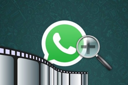 whatsapp zoom video