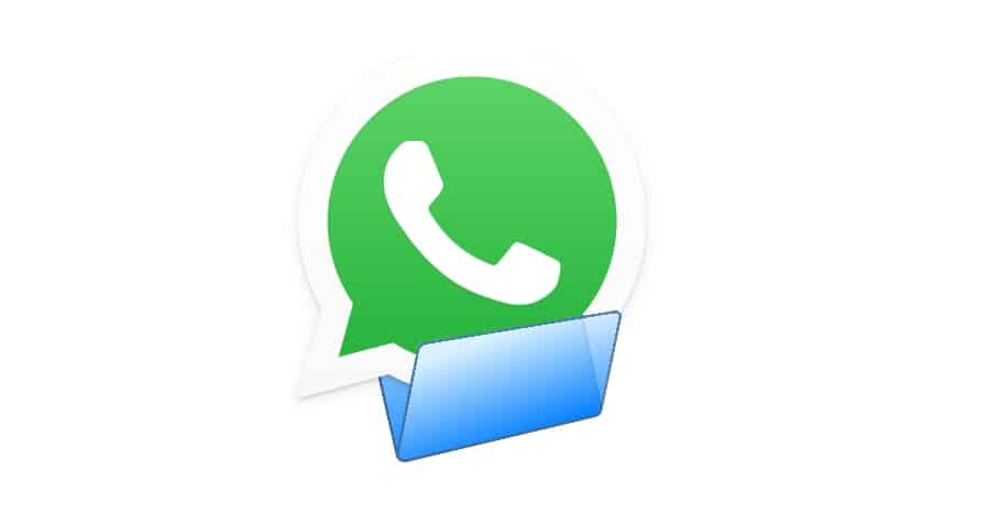 chat archiviate WhatsApp