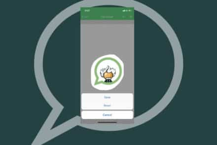 stickers whatsapp personalizzati